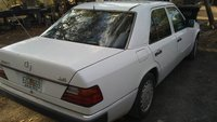 Picture of 1993 Mercedes-Benz 300-Class 4 Dr 300E 2.8 Sedan, exterior
