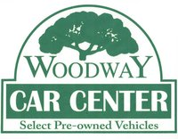 Woodway Car Center logo