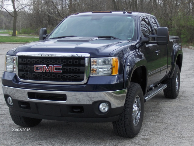 2011 gmc sierra 2500hd pictures cargurus. Black Bedroom Furniture Sets. Home Design Ideas