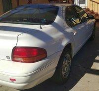 Picture of 1996 Dodge Stratus 4 Dr ES Sedan, exterior