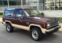 Picture of 1986 Ford Bronco II Eddie Bauer 4WD, exterior