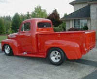 Picture of 1952 Ford F-100, exterior