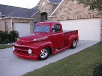 Picture of 1952 Ford F-100, exterior, gallery_worthy