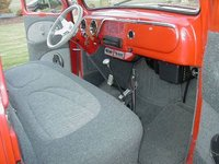 Picture of 1952 Ford F-100, interior, gallery_worthy