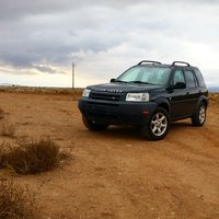 Picture of 2002 Land Rover Freelander 4 Dr SE AWD SUV, exterior