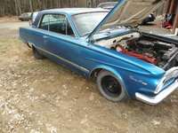 Picture of 1964 Plymouth Valiant, exterior, engine, gallery_worthy