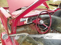 Picture of 1964 Plymouth Valiant, interior