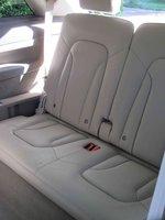 Picture of 2014 Audi Q7 3.0 Quattro TDI Premium Plus, interior