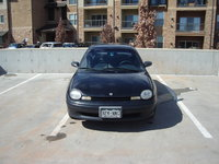 Picture of 1999 Dodge Neon 4 Dr Highline Sedan, exterior