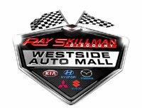 Ray Skillman Westside Auto Mall logo