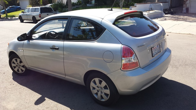 2008 hyundai accent for sale cargurus autos post. Black Bedroom Furniture Sets. Home Design Ideas