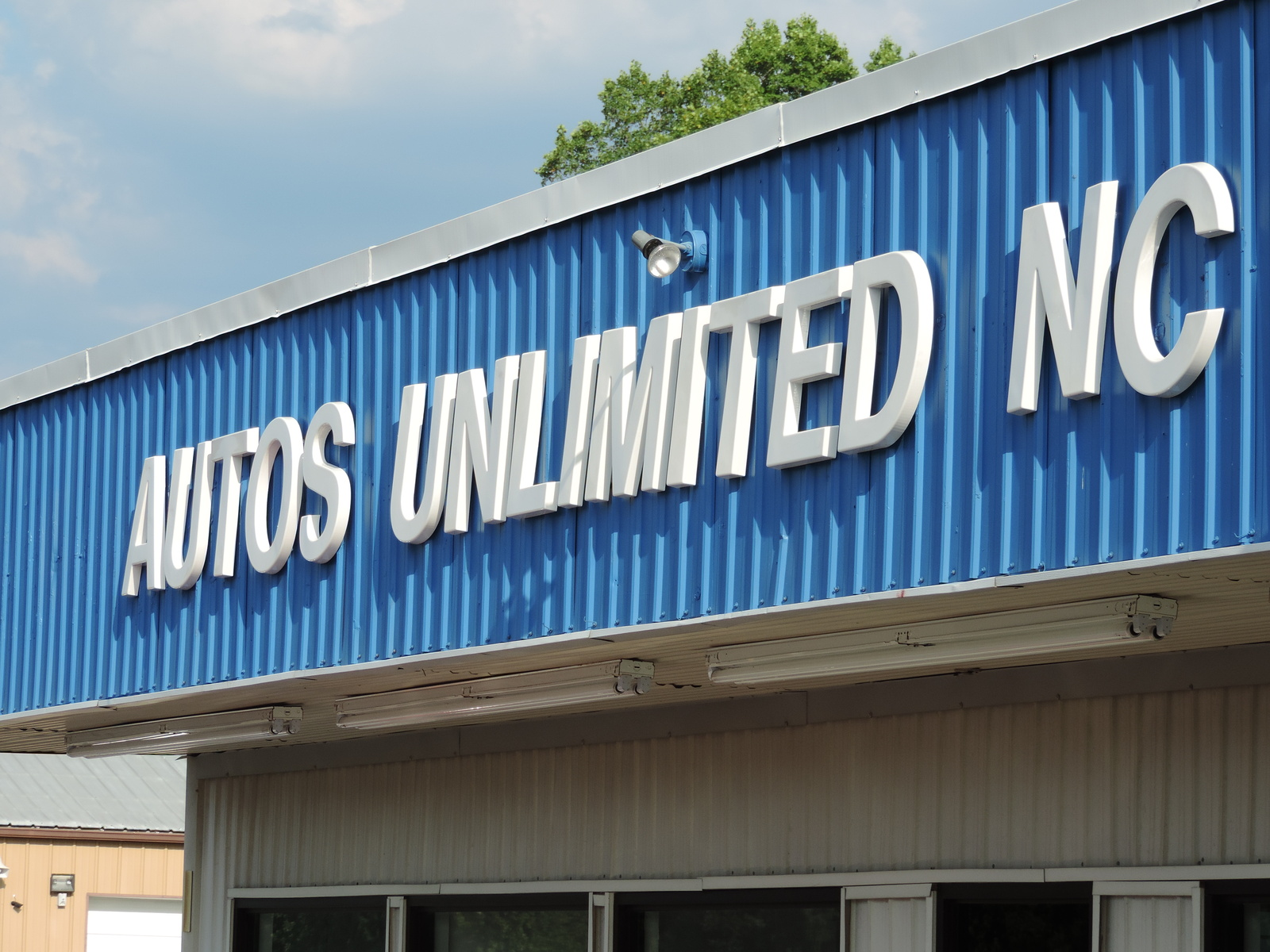 Autos Unlimited NC - Fayetteville, NC: Read Consumer ...