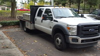 Picture of 2015 Ford F-450 Super Duty XL Crew Cab 8ft Bed DRW 4WD, exterior