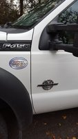 Picture of 2015 Ford F-450 Super Duty XL Crew Cab 8ft Bed DRW 4WD