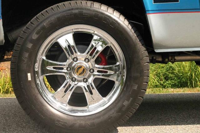 Picture of 1975 Chevrolet Blazer