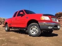 Picture of 1999 Ford F-150 XLT Extended Cab Stepside SB, exterior
