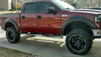 Picture of 2004 Ford F-150 XLT SuperCrew 4WD, exterior
