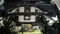 Picture of 2013 Nissan 370Z Touring, engine