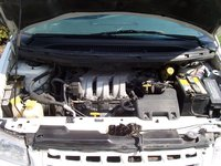 Picture of 1999 Plymouth Grand Voyager 4 Dr Expresso Passenger Van Extended, engine