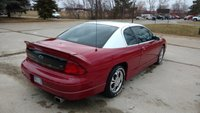 Picture of 1995 Chevrolet Monte Carlo 2 Dr LS Coupe, exterior