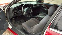 Picture of 1995 Chevrolet Monte Carlo 2 Dr LS Coupe, interior