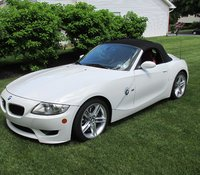 Picture of 2007 BMW Z4 M Roadster, exterior