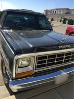 1984 Dodge RAM 150 Overview