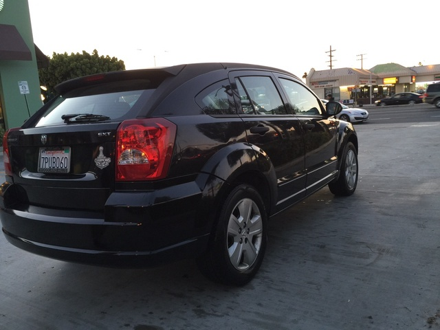 of 2007 dodge caliber sxt dusanh owns this dodge caliber check it out. Cars Review. Best American Auto & Cars Review