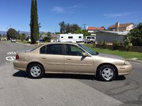 Picture of 2001 Chevrolet Malibu LS, gallery_worthy