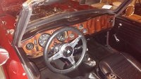 Picture of 1971 Triumph TR6, interior, gallery_worthy