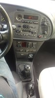 Picture of 1997 Saab 900 2 Dr SE Talladega Turbo Hatchback, interior