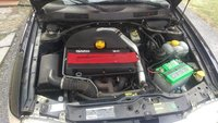 Picture of 1997 Saab 900 2 Dr SE Talladega Turbo Hatchback, engine