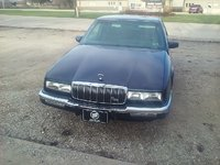 Picture of 1992 Buick Riviera STD Coupe, exterior
