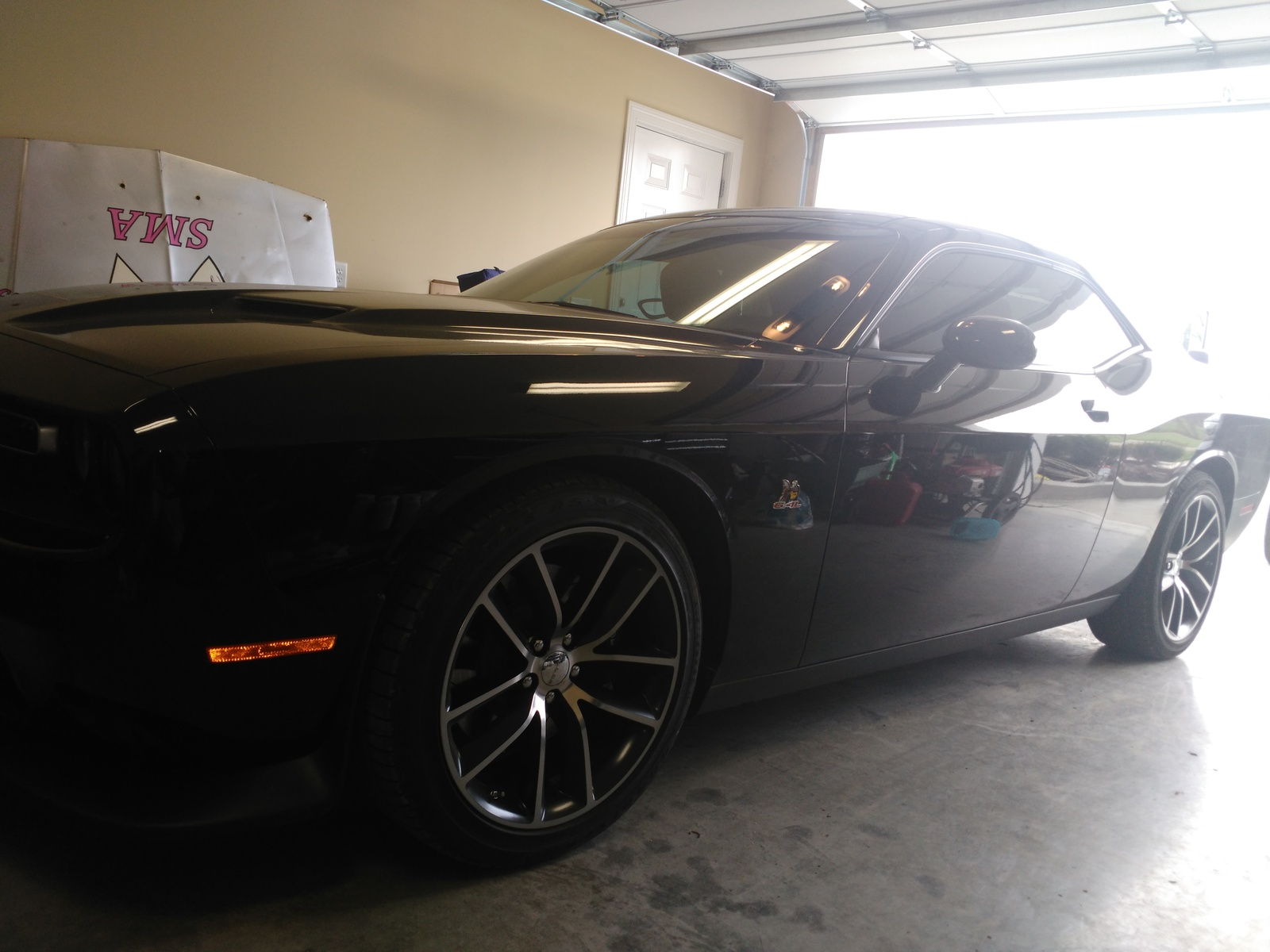 Picture of 2016 Dodge Challenger R/T Scat Pack