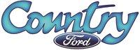 Landers Ford South logo