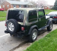 Picture of 1987 Jeep Wrangler Sport, exterior, gallery_worthy