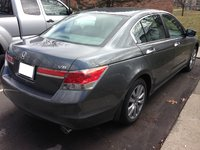 Picture of 2012 Honda Accord EX V6, exterior, gallery_worthy
