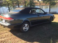 Picture of 1998 Saab 900 2 Dr S Convertible, exterior