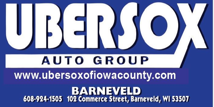 Ubersox Of Iowa County Barneveld Wi Read Consumer