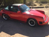 Picture of 1982 Porsche 911 Targa, exterior