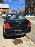 Picture of 2000 Toyota ECHO 2 Dr STD Coupe, exterior
