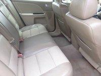 Picture of 2007 Mercury Montego Premier, interior