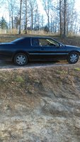 1995 Cadillac Eldorado Overview
