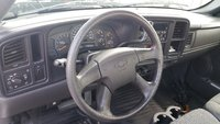 Picture of 2005 Chevrolet Silverado 1500 Long Bed 2WD, interior