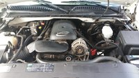 Picture of 2005 Chevrolet Silverado 1500 Long Bed 2WD, engine