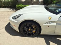 Picture of 2014 Ferrari California Roadster, exterior, gallery_worthy