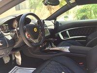 Picture of 2014 Ferrari California Roadster, interior