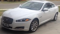 Picture of 2013 Jaguar XF 3.0, exterior, gallery_worthy