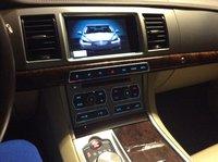 Picture of 2013 Jaguar XF 3.0, interior