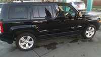 Picture of 2015 Jeep Patriot Limited, gallery_worthy